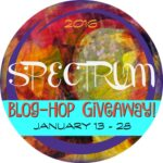 Join me in Spectrum 2016! Click here to learn about unlocking creativity and connecting with nature through journaling with me!