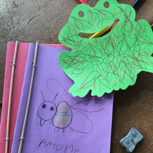 Join Wings, Worms, and Wonder on the trail of creative nature connection fun! Click through for lots of ideas, tools, resources, and inspiration!