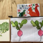 Celebrate the fall equinox with a Wings, Worms, and Wonder nature journal giveaway! Click through to check out this awesome carry all zipper pouch and enter to win!