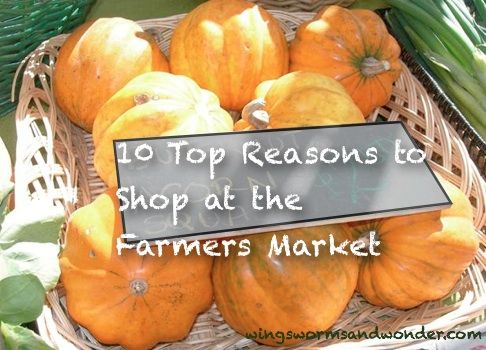 top 10 farmers market webgraphic