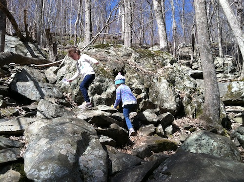 Whether for with your kids or students, I've prepared a list of 5 tips for keeping kids enthusiastic on the trail, saving you from tears and piggy back rides! Click through and get great ideas for successful hiking with kids!