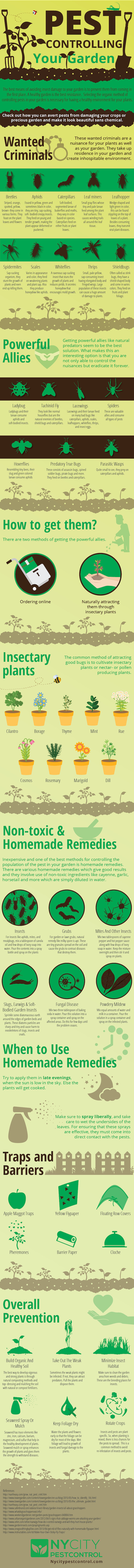 Info graphic Photo credit: http://nycitypestcontrol.com/diy-garden-pest-control-infographic/