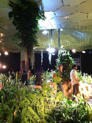Learn how the Lowline is balancing nature and technology in NYC! Click to discover more with Wings, Worms, and Wonder!