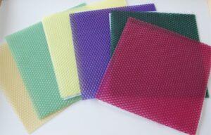 beeswax-sheets