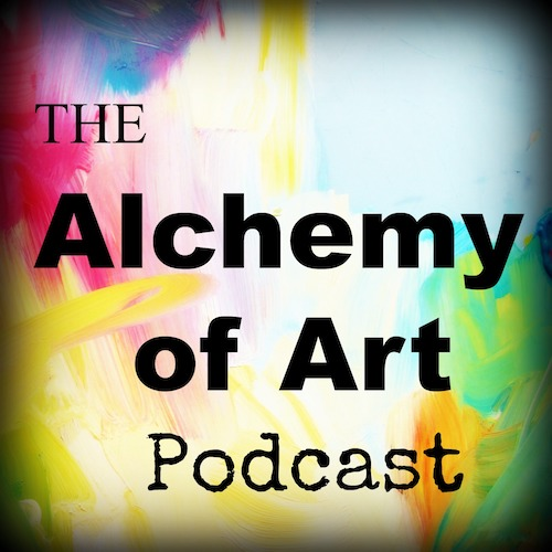 the Alchemy of Art Podcast