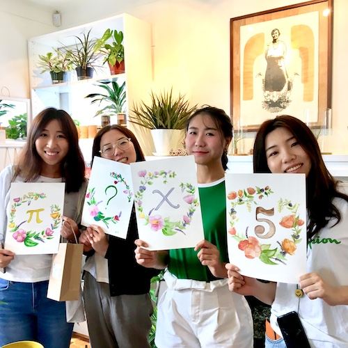 July is world watercolor month! Click to get ideas and projects to participate the Wings, Worms, and Wonder way!