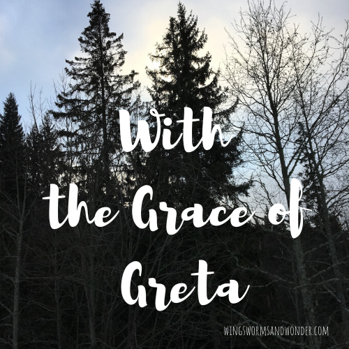 Swedish winter life, acting with grace, climate action, and a personal message from Greta! Click to discover them all in this Wings, Worms, and Wonder post!